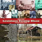 Play & Download Louisiana Swamp Blues by Various Artists | Napster