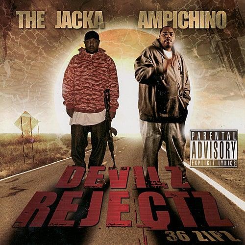 Devilz Rejectz - 36 Zipz by Various Artists
