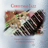 Christmas Jazz - Colourful Interpretations Of Christmas Favorites by Mike Hatchard