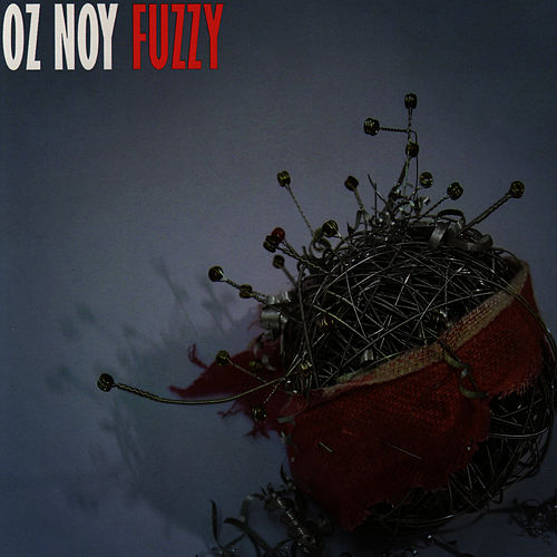 Fuzzy by Oz Noy