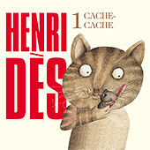 Play & Download Cache-cache N°1 by Henri Dès | Napster