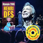 Play & Download Live Olympia 2006 by Henri Dès | Napster