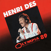 Play & Download Live Olympia 1989 by Henri Dès | Napster