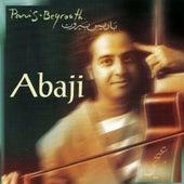 Paris Beyrouth by Abaji