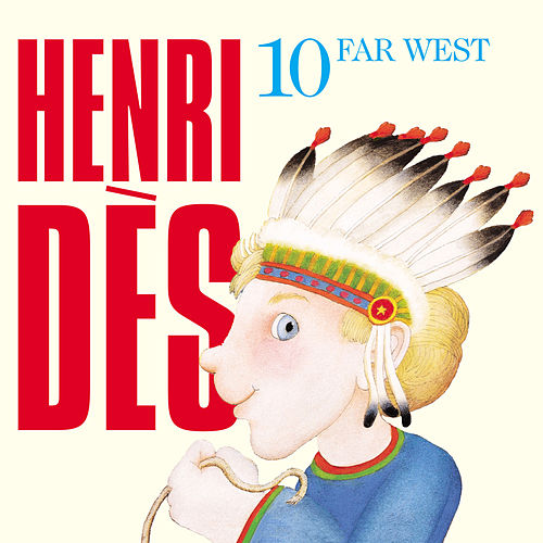 Play & Download Far-west by Henri Dès | Napster