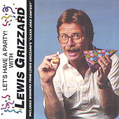 Let's Have A Party by Lewis Grizzard