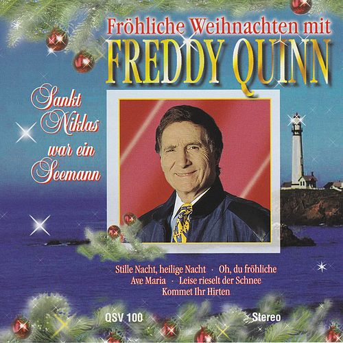 Play & Download Weihnachten mit Freddy Quinn by Various Artists | Napster