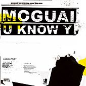Play & Download U Know Y by Moguai | Napster