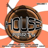 House Party Vol. 1 (World Bundle-Edition) by Various Artists