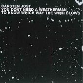 You don`t need a weatherman to know which way the wind blows by Carsten Jost