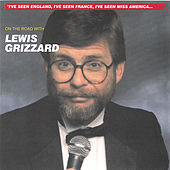 On The Road With... by Lewis Grizzard