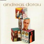 4  Remixe für Andreas Dorau: So  ist  das nun mal by Andreas Dorau