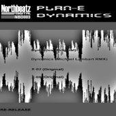 Dynamics EP by Plane