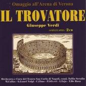 Giuseppe Verdi IL TROVATORE - DER TRUBADOR CD1 by Orchestra
