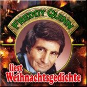 Freddy Quinn Liest Weihnachtsgedichte Und -Geschichten by Freddy Quinn