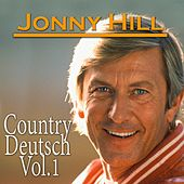 Country In Deutsch Vol. 1 by Jonny Hill