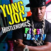 Play & Download Hustlenomics by Yung Joc | Napster