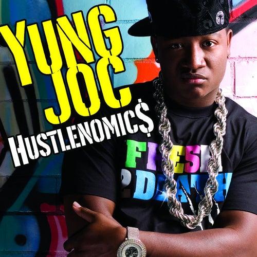 Play & Download Hustlenomics by Yung Joc | Napster