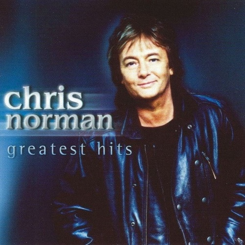 Greatest Hits by Chris Norman