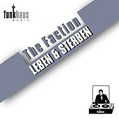 Play & Download Leben Und Sterben by The Faction | Napster