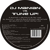 Play & Download Rhythm & Drums / Bounce by Manian | Napster