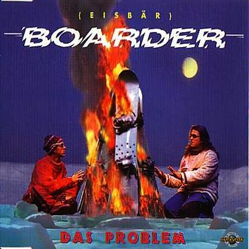 Play & Download Boarder by Problem | Napster