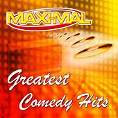 Play & Download Greatest Comedy Hits by Various Artists | Napster