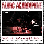 Marc Acardipane Best Of 1989-1998 Vol.1 by Various Artists