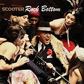 Play & Download Rock Bottom by Scooter | Napster