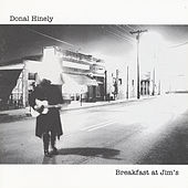 Breakfast At Jim's by donal hinely