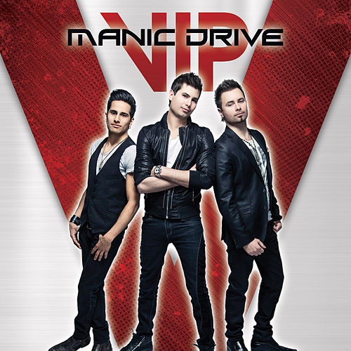Play & Download Vip by Manic Drive | Napster