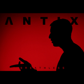 Play & Download Breathless by Antix | Napster