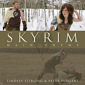 Skyrim (Main Theme) by Peter Hollens