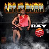Play & Download Let It Burn (feat. Rodney Willz & D.T. Tharealist) by Michael Ray | Napster