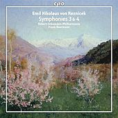 Play & Download Reznicek: Symphonies 3 & 4 by Robert Schumann | Napster