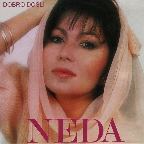 Play & Download Dobro došli by Neda Ukraden | Napster