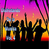 Play & Download Disfrutando la Musica, Vol. 4 by Various Artists | Napster