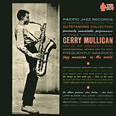 The Genius of Gerry Mulligan by Gerry Mulligan