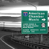 American Chamber Music by James Ehnes