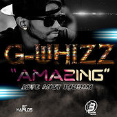 Play & Download Amazing - Single by G-Whizz   Napster