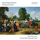 Play & Download Telemann: Concertos & Suites by Various Artists | Napster