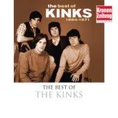 Krone-Edition Bestseller - Best Of von The Kinks