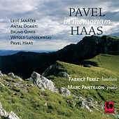 Play & Download Janacek: Violin Sonata, JW VII/7 - Haas: Suite for Oboe and Piano, Op. 17 - Giner: Trois silences déchirés - Lutoslawski: Epitaph - Dorati: Duo Concertante for Oboe And Piano by Various Artists | Napster