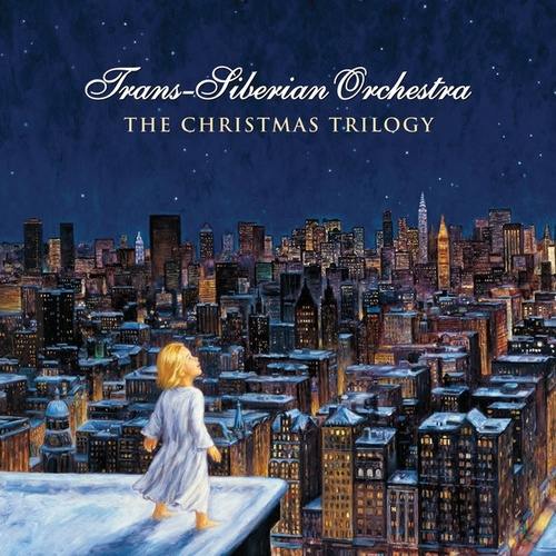 Play & Download The Christmas Trilogy by Trans-Siberian Orchestra | Napster