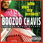 Who Stole My Monkey? by Boozoo Chavis