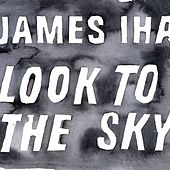 Play & Download Look To The Sky [Commentary Version] by James Iha | Napster