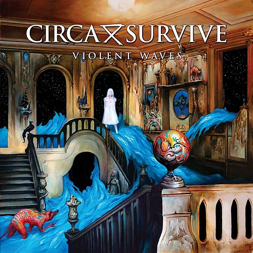 Play & Download Violent Waves by Circa Survive | Napster
