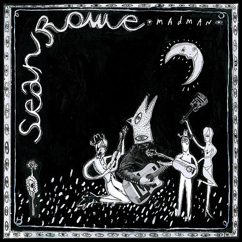 Play & Download Madman by Sean Rowe | Napster