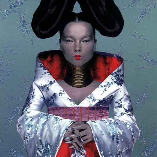 Play & Download Homogenic by Björk | Napster