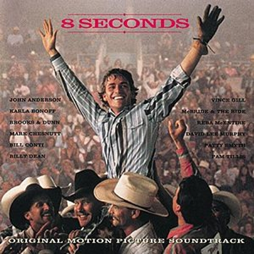 Play & Download Eight Seconds by Various Artists | Napster